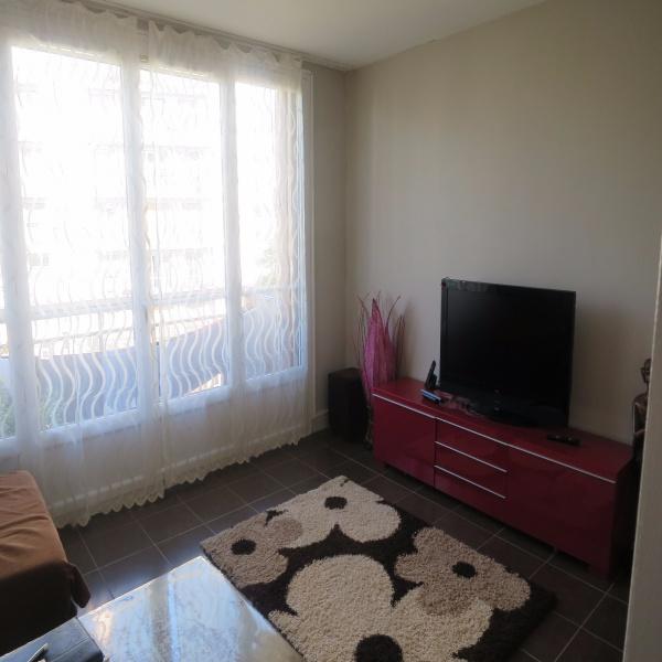 Offres de vente Appartement Villeneuve-Saint-Georges 94190