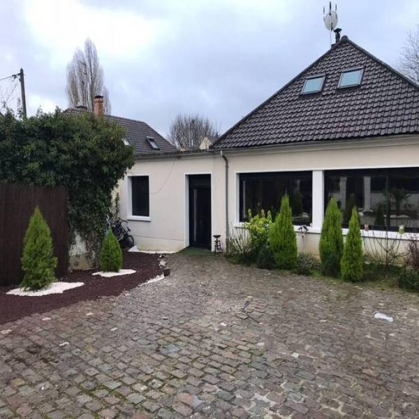 Offres de vente Villa Yerres 91330