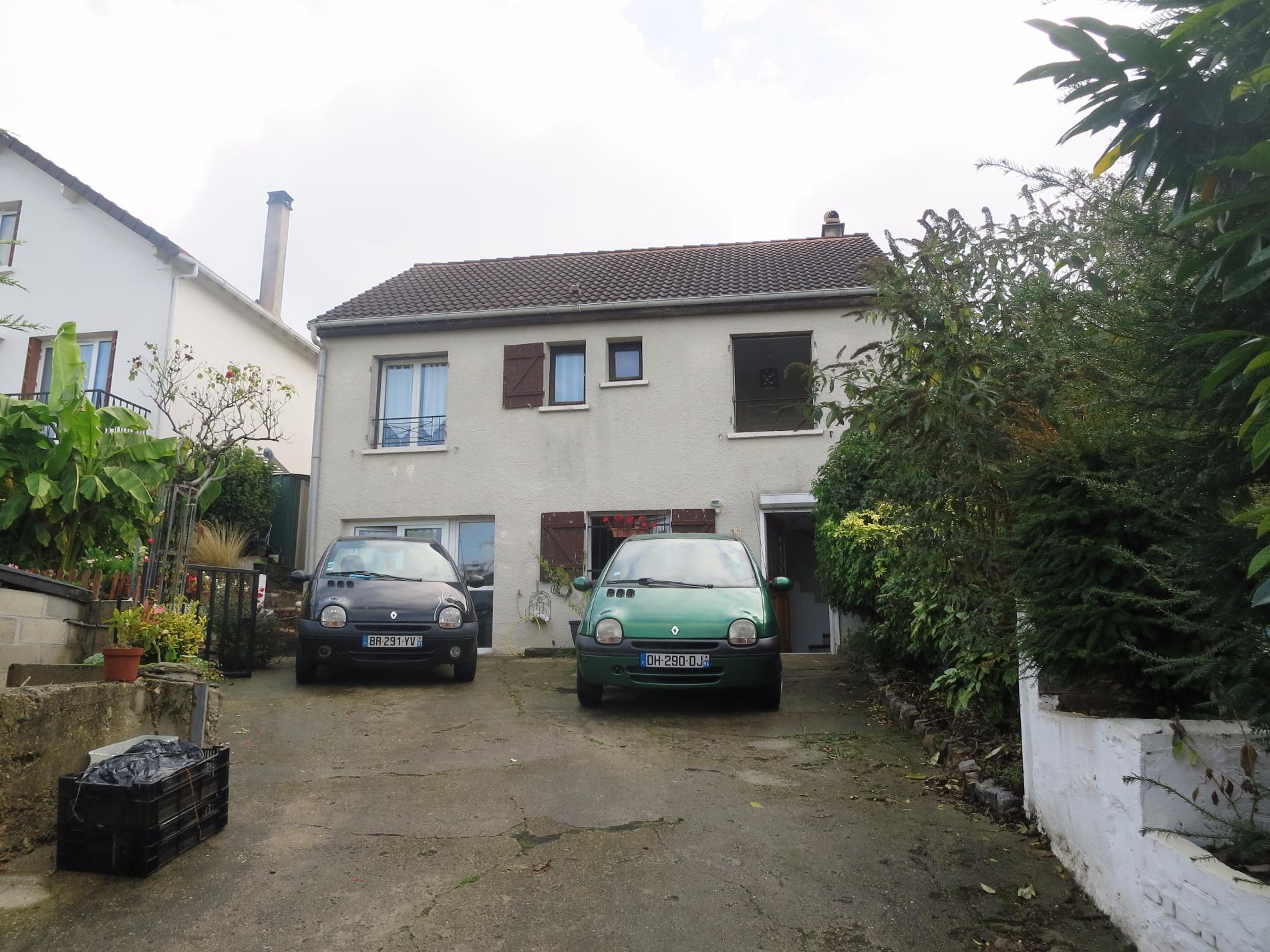Offres de vente Maison Valenton 94460