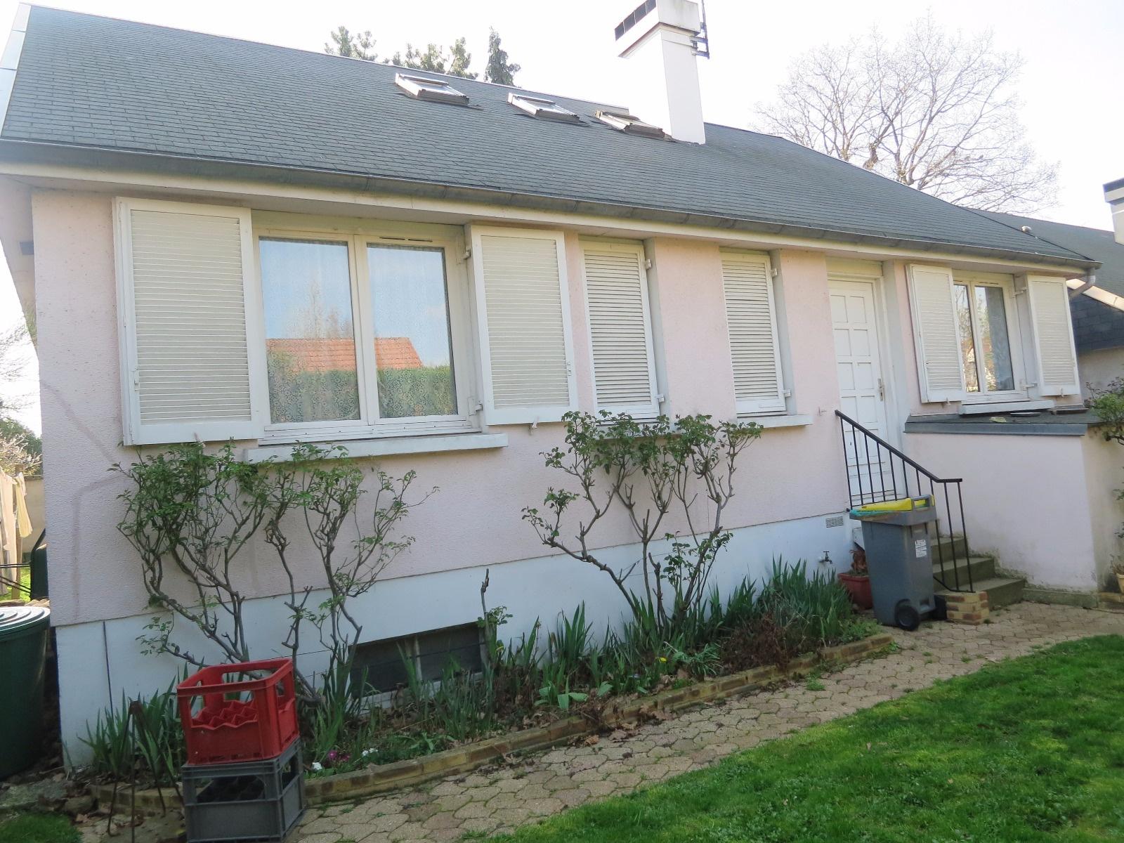 Offres de vente Maison Limeil-Brévannes 94450